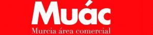 Murcia área comercial
