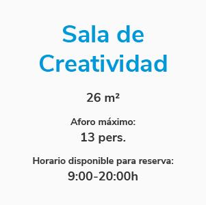 Sala de Creatividad