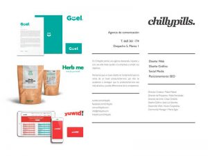 Empresa chillypills