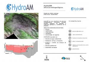 HYDROAM