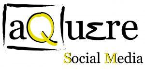 Logo Aquere social media