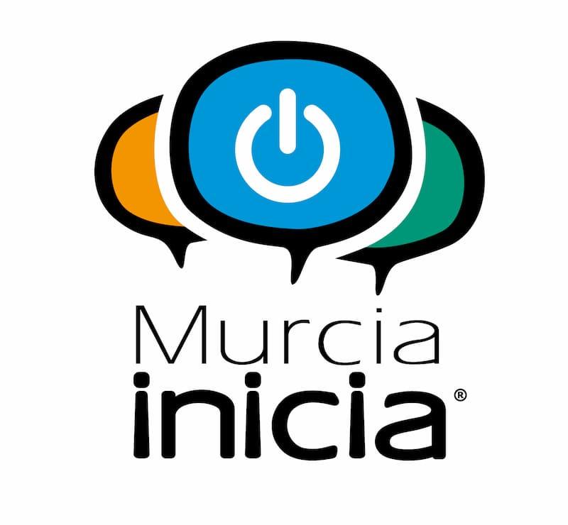 logo Murcia inicia CIMM